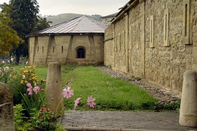 Кисловодская крепость