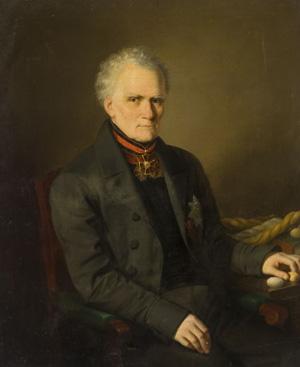 Алексей Федорович Ребров