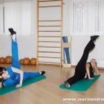 кабинет гимнастики
