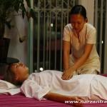 Санаторий Плаза Кисловодск. Тайский массаж