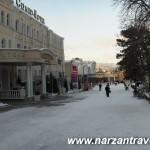 Гранд Отель и Курортный бульвар