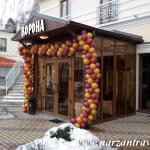 Ресторан Корона. Гостиница Корона Кисловодск.