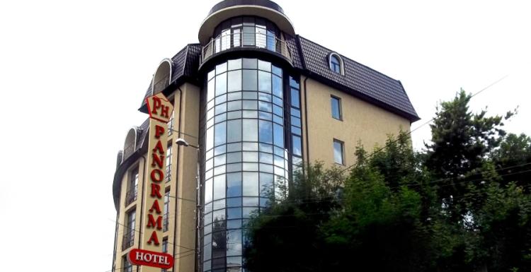 Отель Панорама Кисловодск